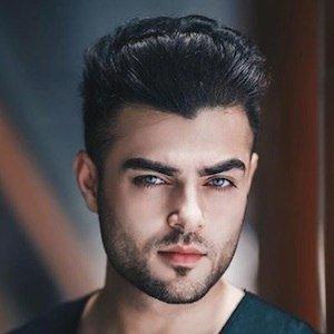 Akmal Omid