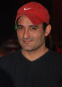 Akshaye Khanna