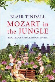 Blair Tindall