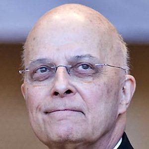 Francis George