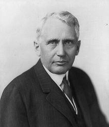 Frank B. Kellogg