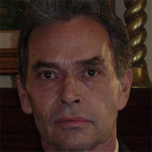 Geoffrey Deuel