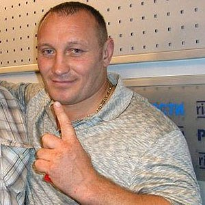 Igor Vovchanchyn