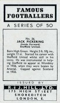 Jack Pickering