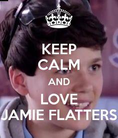 Jamie Flatters