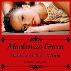 Mackenzie Green