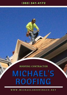 Michael Roof