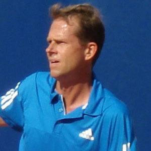Stefan Bengt Edberg