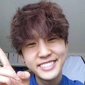 Woojong