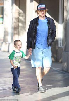 Daddy Owen