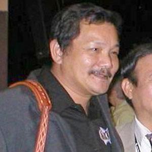 Efren Reyes