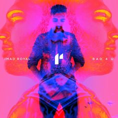 Imad Royal
