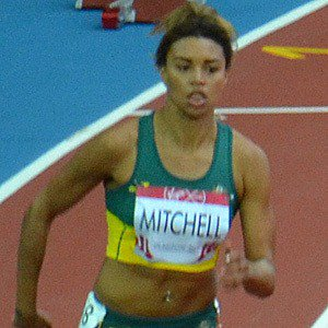 Morgan Mitchell