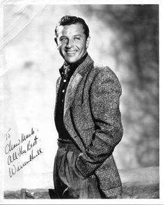 Warren Hull