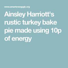 Ainsley Harriott