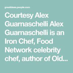 Alex Guarnaschelli