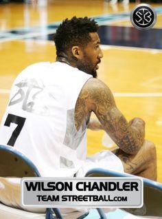Chandler Wilson