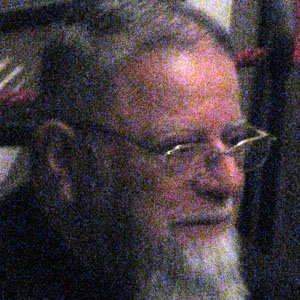 Elias Chacour