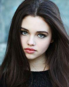 India Eisley
