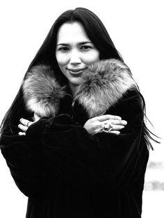Irene Bedard