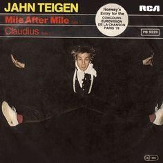 Jahn Teigen