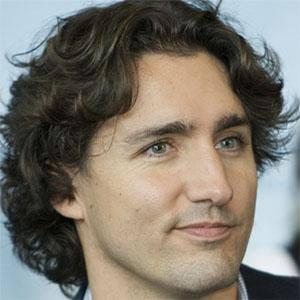 Justin Trudeau Net Worth