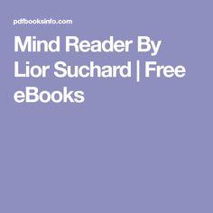 Lior Suchard