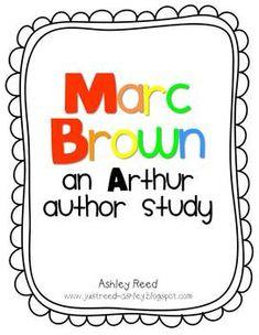 Marc Brown