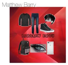 Matthew Barry