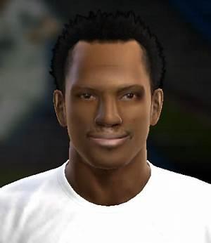 Mohamed Kallon