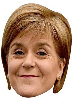 Nicola Sturgeon Net Worth