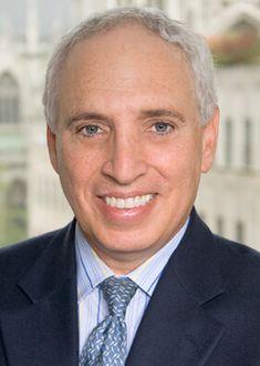 Robert Friedland