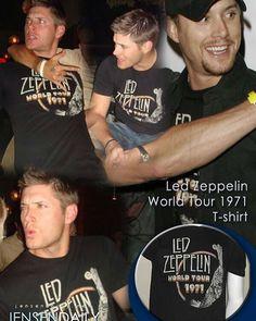 Zeppelin Bram Ackles