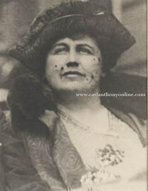 Amelia Curtis