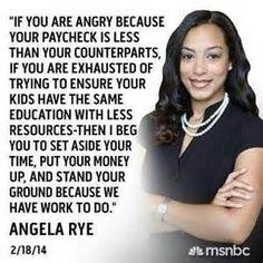 Angela Rye