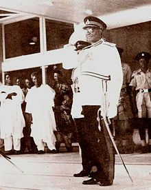 Benjamin Nnamdi Azikiwe