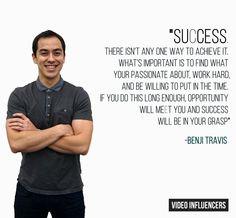 Benji Travis