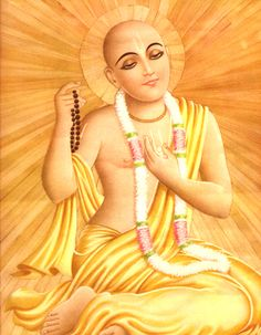 Chaitanya Mahaprabhu