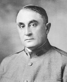Charles Horace Mayo