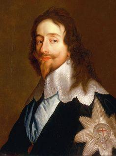 Charles I of England