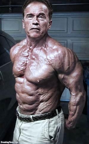 Christina Schwarzenegger