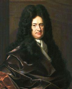 Gottfried W. Leibniz