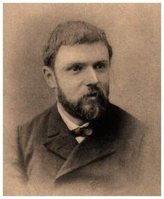 Henri Poincare