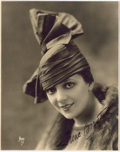 Irene Bordoni