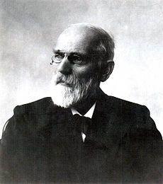 Johannes van der Waals