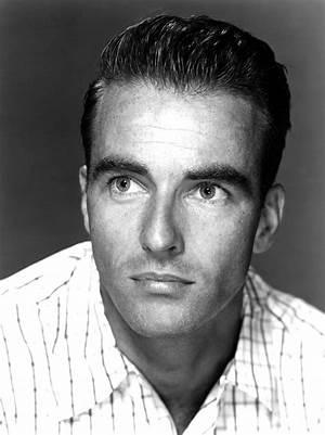 Lee Montgomery