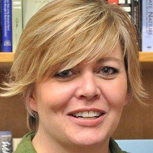 Lisa McMann
