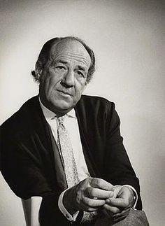 Michael Hordern