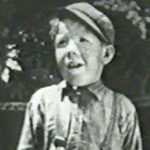 Mickey Daniels