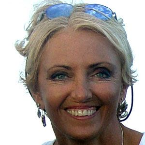 Patty Wagstaff